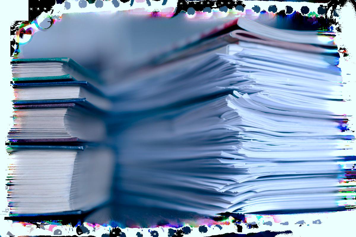Наличие документов
