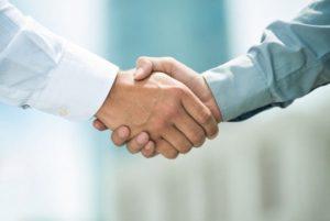 Надежный партнер Альтернатива
